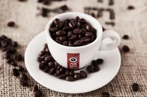 Mocca d' Or koffiebonen