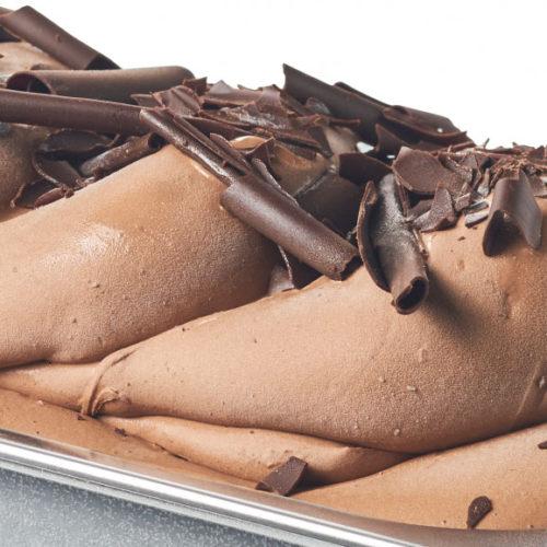 Chocolade IJs