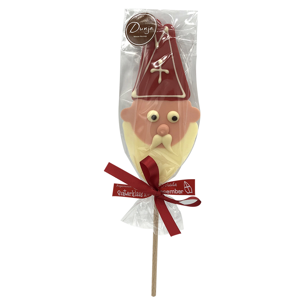 Chocoladelolly Sint
